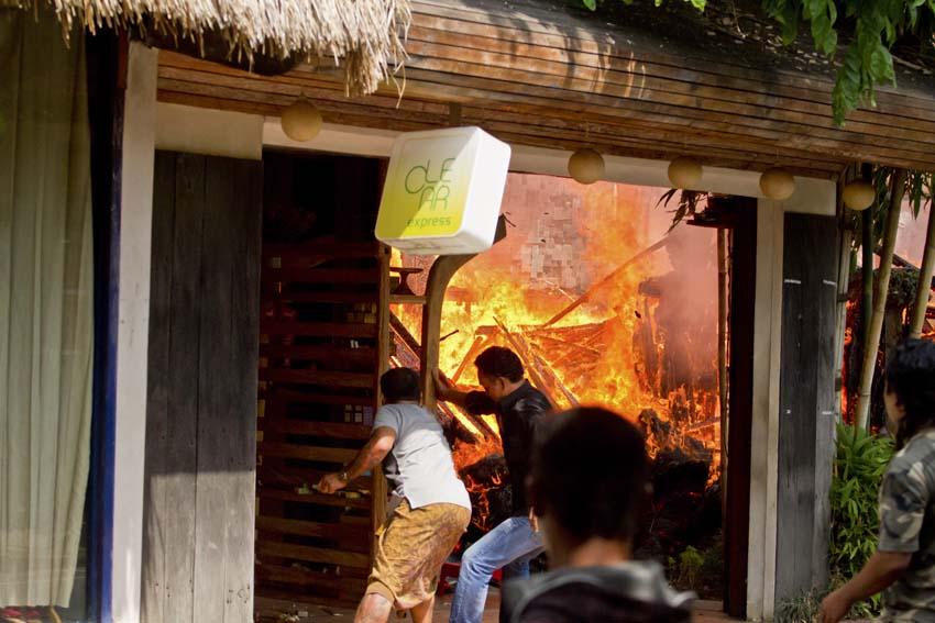 Ashtanga Yoga Bali – Urgent Request