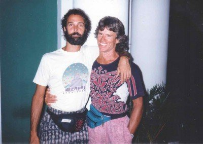 Tim Miller & Prem