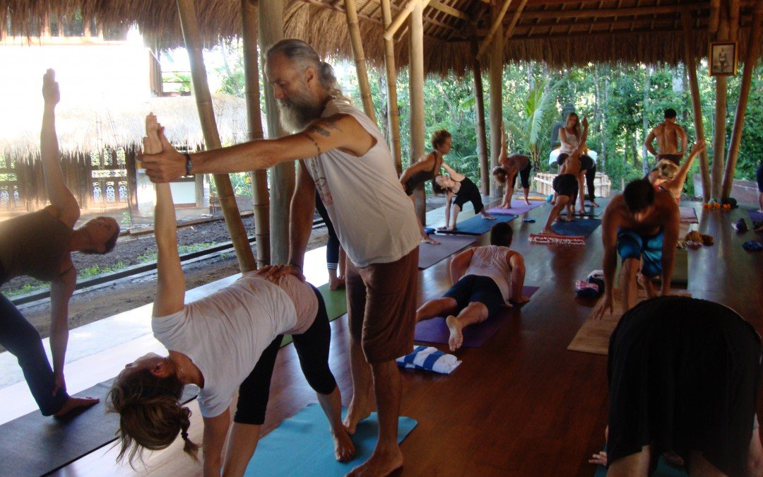 Yoga Teacher Training or Not?   That is the question!