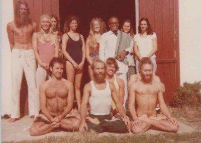 Guru tour 1978