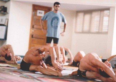 Mysore 2004