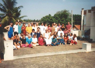 Radha in 1996