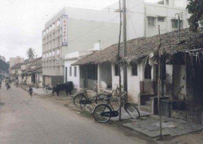 Kaveri Lodge