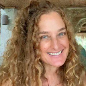 Heather Radha Carlisi